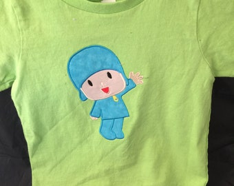 Pocoyo Shirt