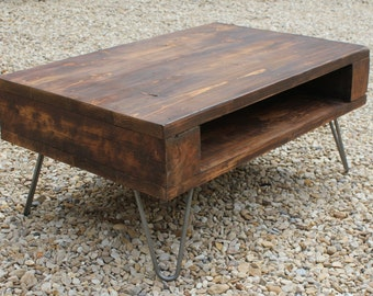 Coffee table/ TV console