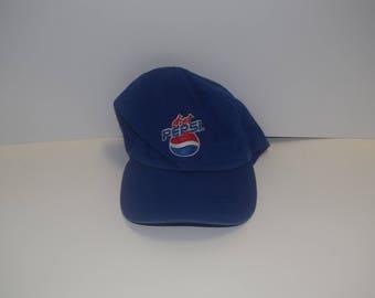 Vintage Diet Pepsi Dad Hat