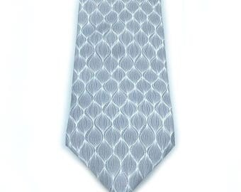 Endless Layers 100% Silk Mens Tie