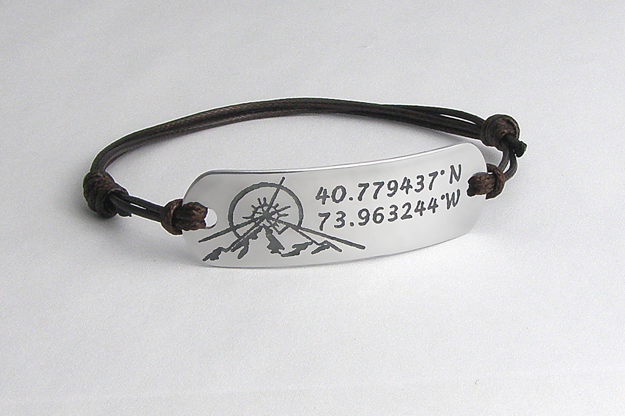 leather coordinate the bazaar bracelet modern copy customized of products personalized