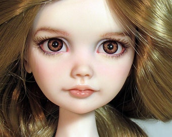 Alyona, A-series BJD head