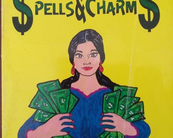 Money Spells & Charms By Jade