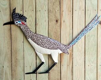 Bird Wall Sculpture Etsy