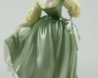 "Vintage Royal Doulton ""Fair Lady"" HN 2193 Made in 1962"