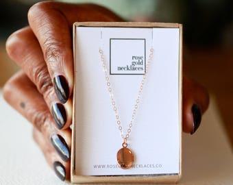 Lockets for Women, Lockets, Delicate Locket, Locket Charm, Rose Gold Locket, Rose Gold Pendants, Jewellery Lockets, Locket Necklace