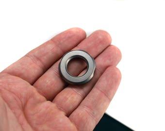 Titanium Key Ring, Titanium EDC, Keychain Ring, Lanyard, Titanium, Hiking Equipment, Bag Accessories