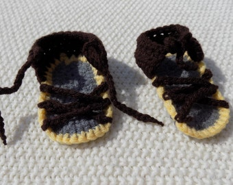 Crochet Sandals, Baby Gladiator Shoes, Baby Gladiator Sandals, Gladiator Sandals, Roman Sandals, Crochet Gladiator, Baby Gladiator, Crochet