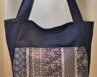 Bag type tote bag - S33 REF.