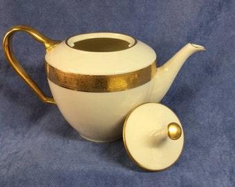 Lenox - Westchester - Teapot