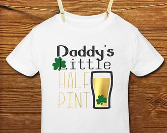 Saint Patrick's Day Outfit