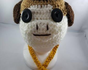 Star Wars Porg Hat