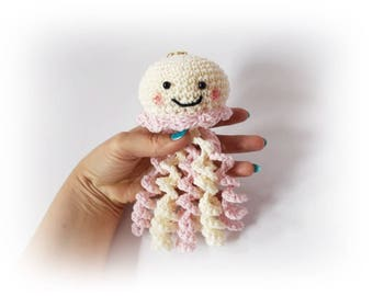 Octopus crochet Cute Octopus Toy Stuffed octopus knitted amigurumi wedding decoration Party decoration home decor