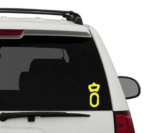 oldenburg horse brand custom vinyl sticker. Black Bedroom Furniture Sets. Home Design Ideas
