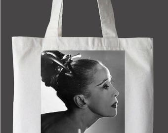 "Martha Graham ""Nevertheless, She Persisted"" Tote Bag"