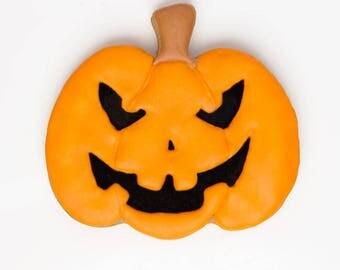 Halloween Pumpkin Cookie Cutter : Jack o' Lantern