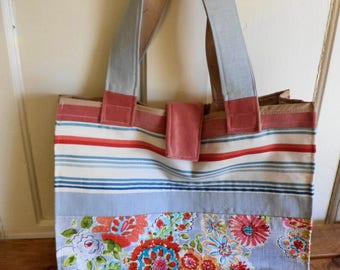 Lovely Summer Tote!