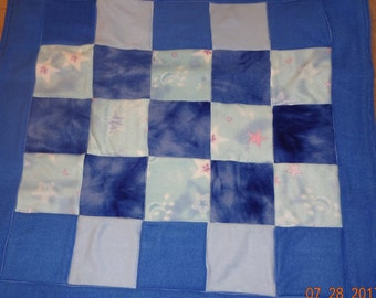 Fleece Quilt for males