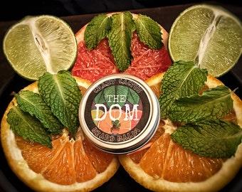 The Dom Beard Balm