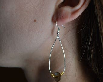 Single Dangle Earring