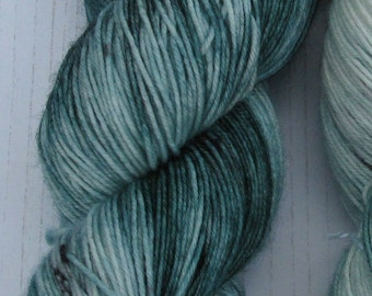 """4 Ply """" Beauxbaton Girls"""" hand dyed sock yarn inspired by Harry Potter."""