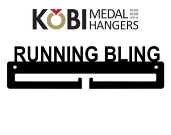 Running Bling - Medal Hanger / Medal Holder