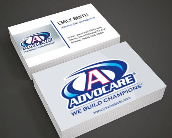 Advocare business cards etamemibawa advocare business cards cheaphphosting Image collections