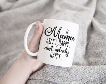 Mommy Mug, Mom Mug, Mom Coffee Mug, First Time Mom Mug, Mom To Be Gift, Baby Shower Gift, Mom To Be, Funny Mama Mug,Gift For Wife,Wifey Gift
