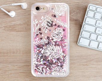 iPhone 8 Case Gift Case Cute Case iPhone 7 Case iPhone 8 Plus iPhone 6S Case 7 Plus iPhone 5 Case iPhone Phone Cover iPhone 6 Case SE YZ1111
