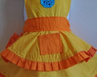 SALE 40% OFF Cosplay Rhinestone Sparkle Super Mario's Princess Daisy