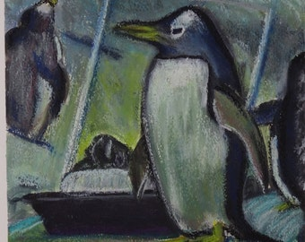 Penguin Abstraction