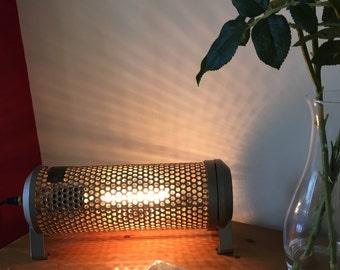 A Bespoke Table/Floor lamp