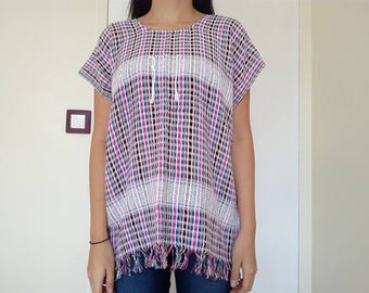 Mexican Huipil / Blouse