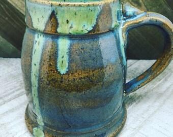 Big Ass Mug Handmade Ceramics