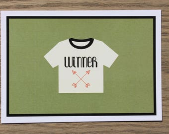 WINNER by THELITTLETEE