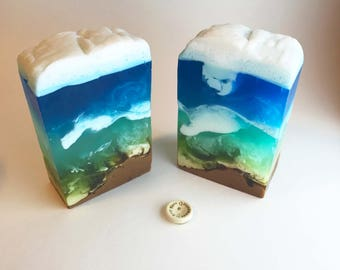 Ocean Soap Limited Edition Triple Berry