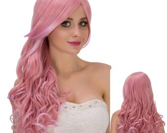 Alana Mermaid Wigs