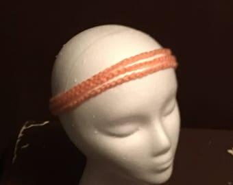 3-chain Headband