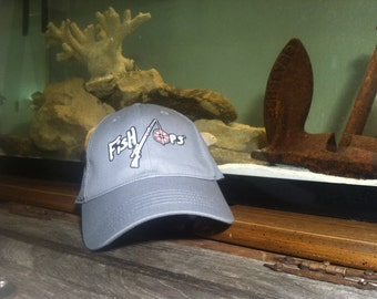 Fish Ops Hat
