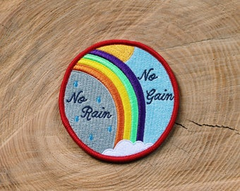 Rainbow Patch - LGBT Patch - Pride Patch