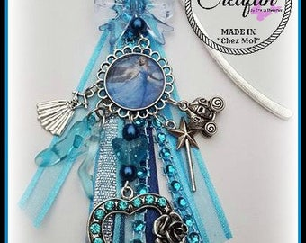 Bookmark inspired by Cinderella
