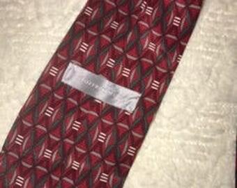 Vintage Geoffrey Beene Tie