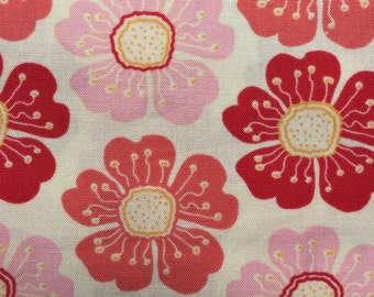 1/2 YARD - Meadowsweet by Sandi Henderson for Michael Miller Fabrics