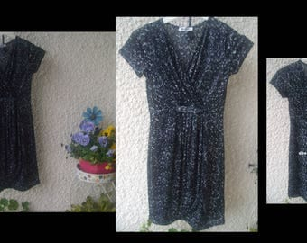 VINTAGE/RETRO dress size XS =