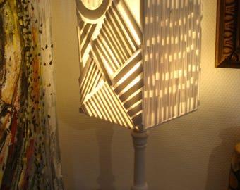 Feather light cardboard
