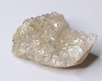 Aura Druzy Geode