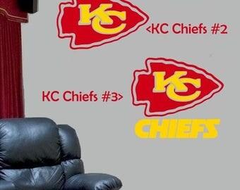 Kansas City Yeti Etsy - Custom vinyl decals kansas city