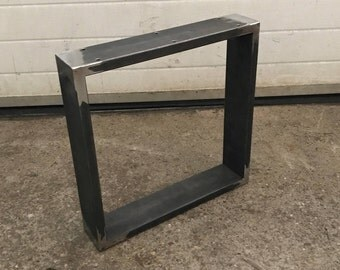 Coffee Table Metal Leg, Table Leg, Industrial Leg, Table Base, Metal Table