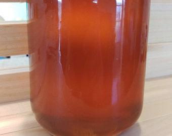 Wildflower Honey  2 lb jar