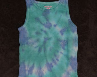 Kids 3T tie dyed shirt
